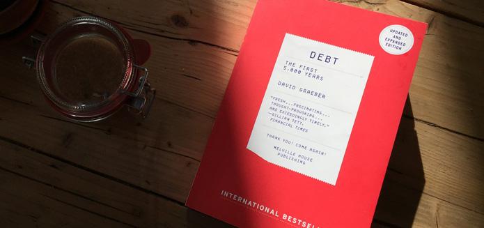 """Teil 3 von """"5000 Jahre Schulden"""": Humanökonomie, Sklaverei und die Römer erfinden Freiheitum."""