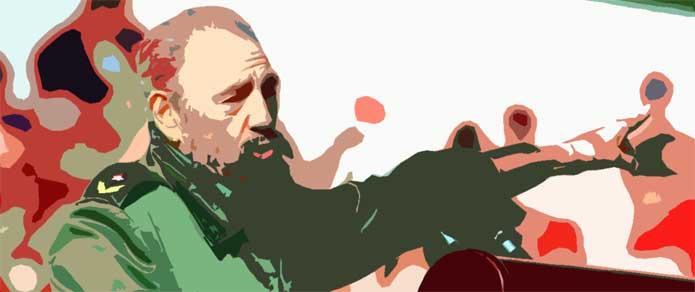 Was hat Fidel Castro mit der AfD zutun?